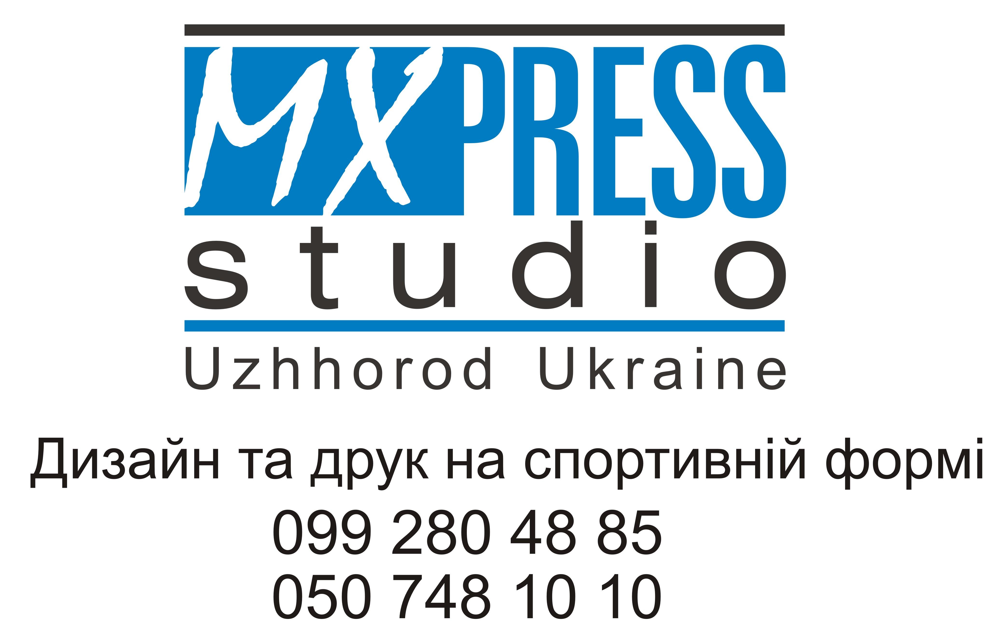 Mx Press